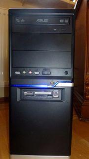 Desktop PC kompl.