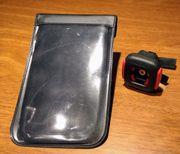 KLICKfix Smartphonehalterung für