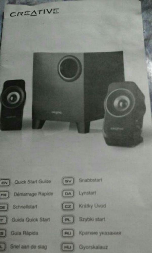 lautsprecher boxen set schwarz fur computer laptop