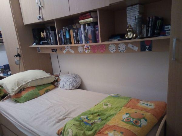 Jugendzimmer Mit Uberbau In Munchen Kinder Jugendzimmer Kaufen