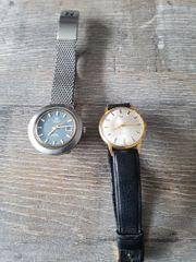 Tissot Uhren für
