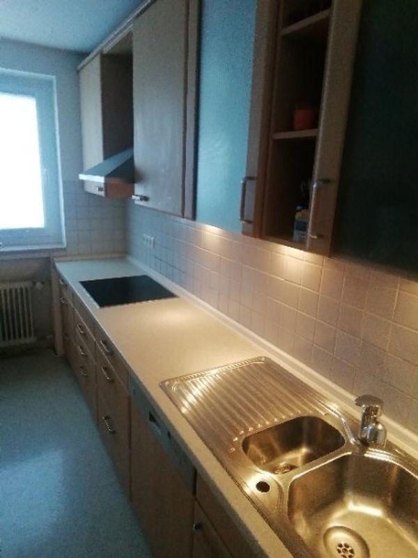 Küche zu verschenken in München - Küchenzeilen, Anbauküchen kaufen ...
