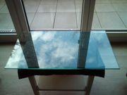 Glasplatte aus Sicherheitsglas