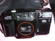 Kamera Foto Fotoapparat