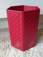 Papierkorb Vintage Veloflex