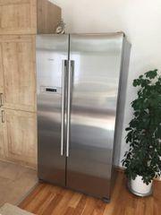 Siemens Kühl- Gefrierschrank