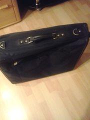 2xKleidersäcke dunkelblau gebraucht für 11