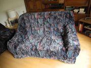Sofa,: 2-Sitzer,