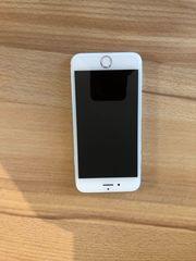 iPhone 6s silber weiß 64