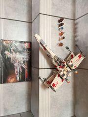 Lego Star Wars Lego Star