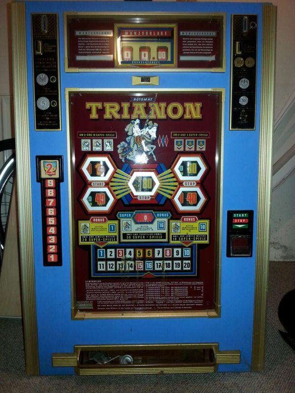 Online Geldspielautomaten