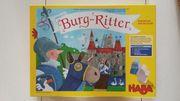 HABA Spiel Burgritter 4234
