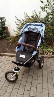 TFK Joggster Buggy gebraucht