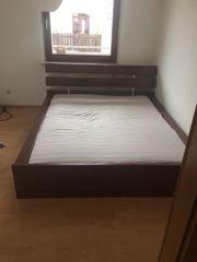 Ikea Futonbett Bett