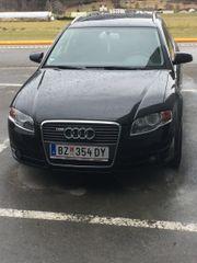 Audi A4. 2.