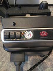 Lux Bügelstation BT3000