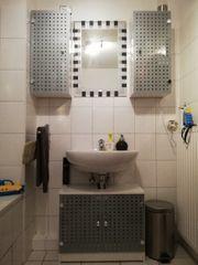 Badezimmereinrichtung günstig abzugeben