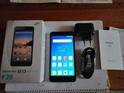 Verkaufe ein Hisense F20 Smartphone