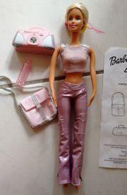 NEUWERTIG MATTEL Barbie