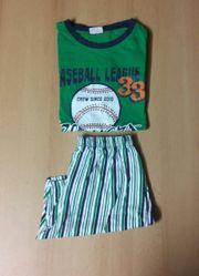 Pyjama für den Sommer 146