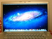 Apple MacBook Pro A1211 mit
