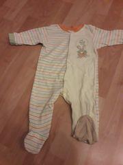 Babyschlafanzug Babyclub Gr.