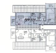 2-Zi-Wohnung