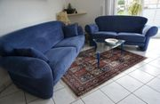 Couch ROLF BENZ