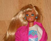 Barbie-Puppe - 30 cm - 70er Jahre -