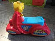 Fisher Price Motorroller