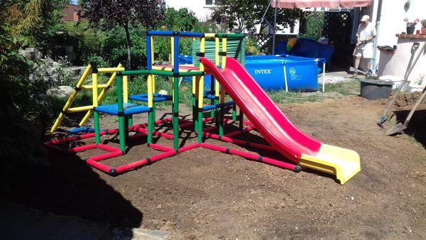Klettergerüst Aldi : Quadro klettergerüst in schöneck sonstiges kinderspielzeug