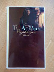 Edgar Allan Poe Erzählungen Klassiker