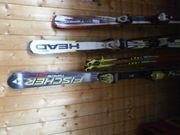 Ski- 3 paar