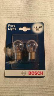 NEU 2er-Set Bosch Pure Light