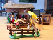 Playmobil Almhütte 5422