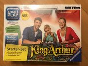 Ravensburger-Spiel King Arthur smart PLAY