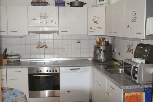 Küche in L Form mit Elektrogeräte günstig zu verkaufen ! in ...