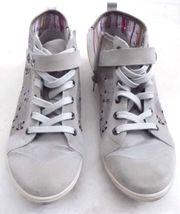 Boots Remonte Leder Stiefeletten Stiefel