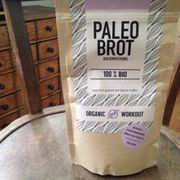 Paleo Brot Backmischung