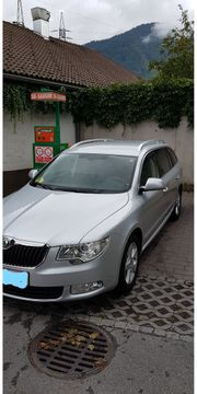 Skoda Superb 1 6 TDI