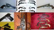 Antike Waffen Sammlungen Seltenes Gunstig Kaufen Quoka De