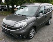 Fiat Doblo Cargo Serie 1