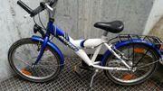 Kind Fahrrad 20 zoll wenig