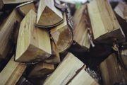 Kaminholz Brennholz Holz