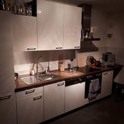Einbauküche komplett