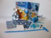 Lego 70151Speedorz-Eisstachel