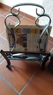 Zeitungsständer