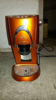 Kaffeemaschine von Tchibo
