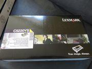 Original C5220YS Lexmark