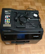 Lexmark OfficeEdge Pro5500 (